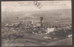 02----BIEVRES--Canton De Laon Avec Eglise Du XIII° Siecle--voir Légende - France