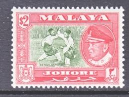 JOHORE  167   * - Johore