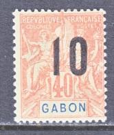 GABON  78     * - Gabon (1886-1936)