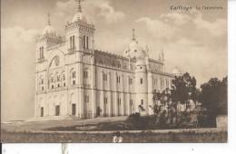 CARTHAGE: La Cathédrale - Tunisie