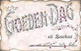 Goeden Dag Uit Bouchout - 1907 - Boechout