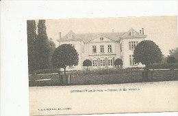 Bouchout-lez-Anvers - Château De Mr.Moretus - Boechout