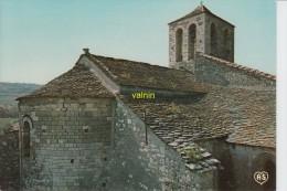 La Caunette   Eglise Du XIéme - France