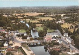 56 LA GACILLY  - Le Bout Du Pont - La Gacilly