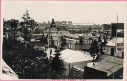2 Carte Photo.Foire De Paris.1928. - Esposizioni