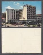 KENYA, NAIROBI - NEW STANLEY HOTEL, Sapra Studios (Publisher) - Kenia