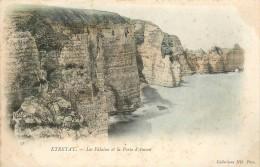 Réf : RY-13-1452 : Etretat - Etretat