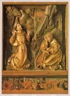 St. Jakob , Rothenburg O. D. Tauber , Franziskus - Altar Um 14902 , Til Riemenschneider - Churches & Cathedrals