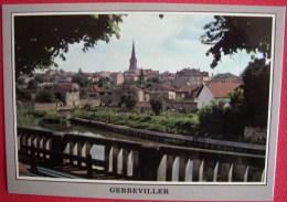 Dep 54 , Cpm  GERBEVILLER , 54830 , Beau Point De Vue , EIV366 (V5.176) - Gerbeviller