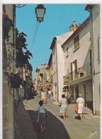 22246 Greoux Les Bains - Grande Rue Yvon 10.04.0028 -restaurant La Forge - Gréoux-les-Bains