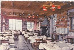 22254 Mont Gerbier Joncs France Chalet Hotel, Salle Restaurant -Cellard P11200