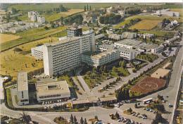 22258 Centre Hospitalier General Saint Quentin -photo Lepeuve ST Q - Saint Quentin