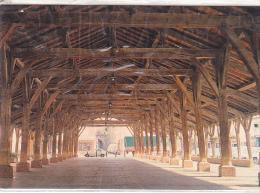 22261 Chatillon Chalaronne -halles -cellard K2461 - Cohue Bois