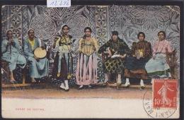 Egypte Le Caire - Danse Du Ventre - Vers 1913 ; Plis Aux Coins : Voir Les Deux Scans (12´898) - Egypte