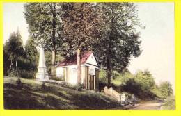 * Herent (Louvain - Leuven - Vlaams Brabant) * (SBP, Nr 2) Le Roeselberg, TOP CPA, Rare, Kapel, Animée, Chapelle, Old - Herent