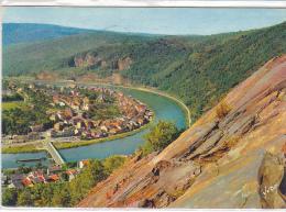 22268 Merveilleuse Vallée De Meuse -la Roche à Sept Heures 10.4781 Yvon - France