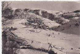 22269 Beuil Vue Prise De La Route Des Launes -1920 Ed Loel Nice - France