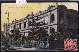 Egypte - Suez : Bureaux De La Compagnie Du Canal à Terre Pleine - Vers 1912 (12´904) - Suez