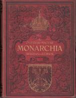 Austro-Hungarian Empire, Monarchia. Encyclopedia - Part II, Hungarian Language, Österreichisch-ungarischen Monarchie - Livres, BD, Revues