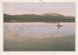 Peru--Le Lac, Titicaca - Geografía
