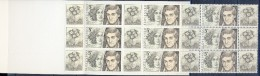 ##A1749. Slovakia 1999. Day Of The Stamp. Complete Booklet. Michel 34. MNH(**) - Eslovaquia