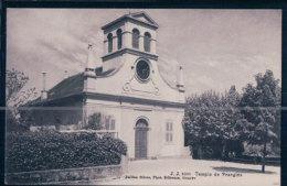 Prangins Le Temple (6399) - VD Vaud