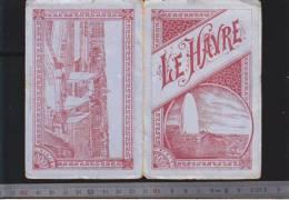 Album 22 Photos - Le Havre - Trouville Honfleur - Reproductions