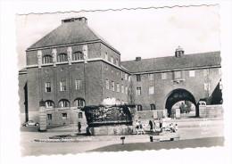 SC967    STOCKHOLM : Tekniska Högskolan - Zweden