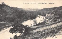 ¤¤  -  16   -   BOUSSAY   -  Vallée De La Sèvre à Chaudron  -  ¤¤ - Boussay