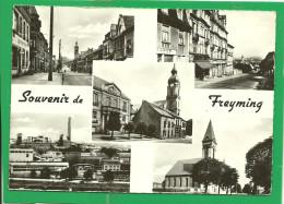 SOUVENIR DE FREYMING   518 - Freyming Merlebach