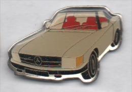 Auto Mercédés - Mercedes