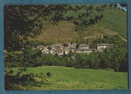 2 SCANS - 11 - ROQUEFORT DE SAULT - Non écrite - Un Coin Du Village - 10.5x15 - APA-POUX - Unclassified