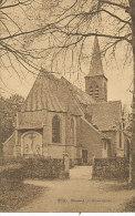 Bouwel - Kerk