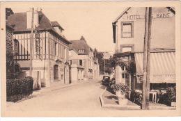CPA SAINT-JEAN-LE-THOMAS (50) RUE DE LA POSTE - France