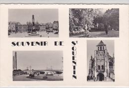 22277 Saint Quentin - Mage 420 -souvenir Multivues Multi Vues
