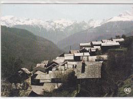 22279 En Parcourant L' Ariege, Vallée Vicdessos Village Lapege - AS - France