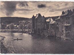 22280 Espalion Vieux Pont   Vers L'amont -202 Vignan Tarbes - Espalion