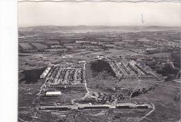 22281 La Cavalerie Et Le Camp Du Larzac -vus De L'est -23 Apa Poux - ! Bords D&G Coupés