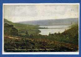 38 48390 Hollow Meadows From  Wyming Brook  Sheffield - Sheffield