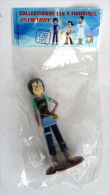 Figurine ASTRO BOY LE PETIT ROBOT - publicitaire CASINO - CORA En sachet scell� 2009