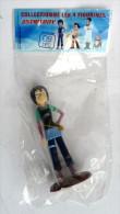 Figurine ASTRO BOY LE PETIT ROBOT - Publicitaire CASINO - CORA En Sachet Scellé 2009 - Figurines
