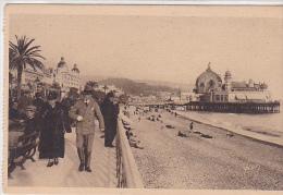 22285 Douce France Cote D'azur 6/86 Nice Promenade Des Anglais Yvon - Casino - Nice