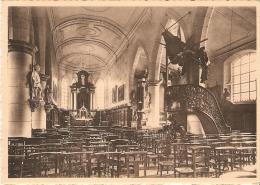 Olen : De Sint Martinus Kerk --- Binnenzicht - Olen
