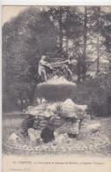 22287  TROYES - LE VIN - VASE EN BRONZE De Briden, Sculpteur -TG 83 - - Vignes