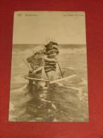 MIDDELKERKE  -  Les Petits Pêcheurs  -  1927 - Middelkerke