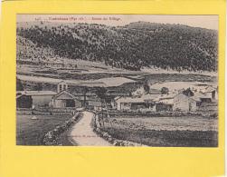 CPA - 66 -  FONTRABIOUSE - 243 - Entrée Du Village - France