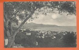 H349, San Remo, Vista Dal Berigo, 21805, Circulée - San Remo