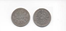 1 Mark 1873 F - 1 Mark