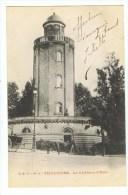 TOULOUSE - HAUTE GARONNE - LE CHATEAU D'EAU - ATTELAGE - Toulouse