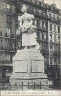 75 - PARIS - La Grisette De 1830 - Paris (01)